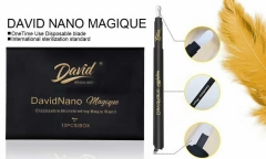 DavidNano Magique Disposable Blade